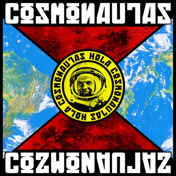 Hola, el disco de Cosmonautas 1