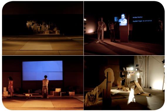 Cristo del Teatro de Chile, otra oportunidad 3