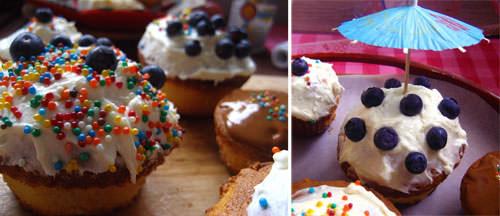 Cupcakes ultra caseros 1