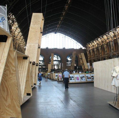 De vuelta de la 4ta Bienal de Diseño, Chile se diseña 1