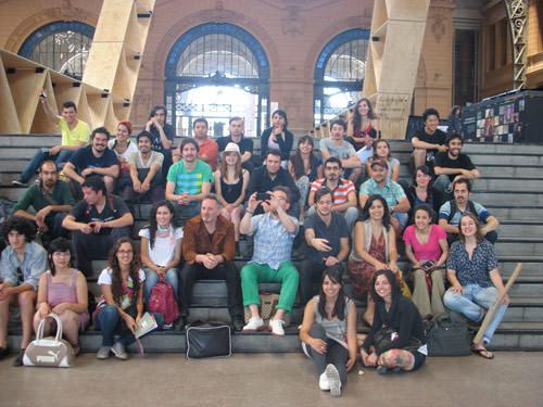 De vuelta de la 4ta Bienal de Diseño, Chile se diseña 3