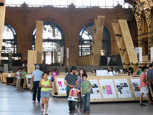 De vuelta de la 4ta Bienal de Diseño, Chile se diseña 2