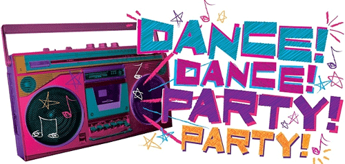 Dance Dance Part Party: Bailemos sin parar 3