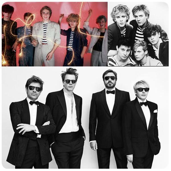 Duran Duran vuelve a Chile 9