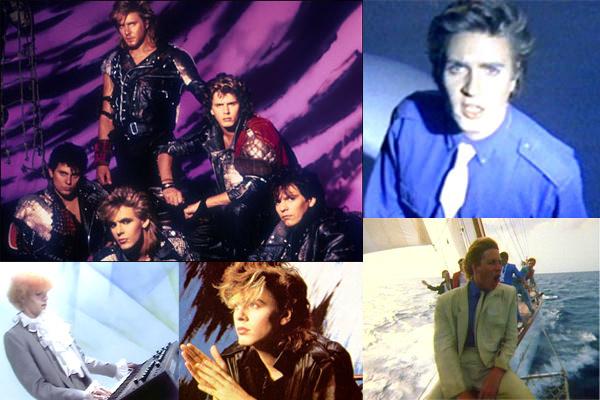 Duran Duran vuelve a Chile 10