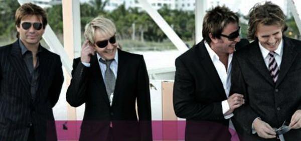 Duran Duran vuelve a Chile 12