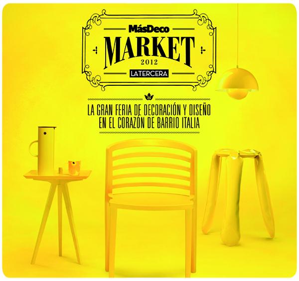 Ya comienza MásDeco Market + Concurso 1