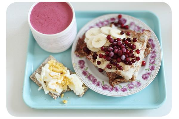 365 ideas de desayuno  1