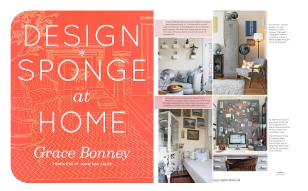 Design Sponge at Home, el libro 1