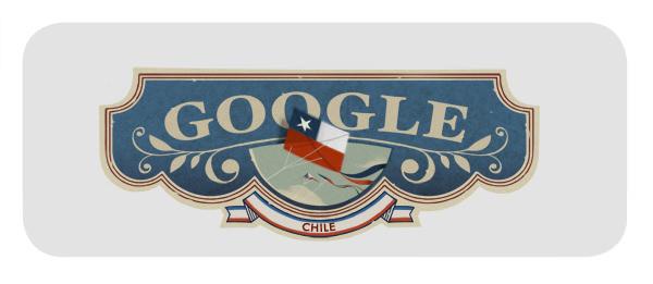 Feliz día Chile 1