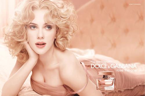 Regálale un perfume Dolce & Gabbana a tu mamá! 1