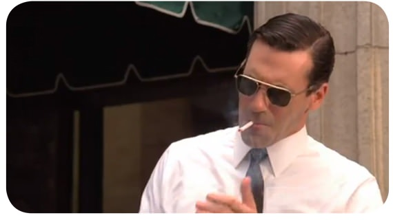 Promo de Mad Men: Don is back  3