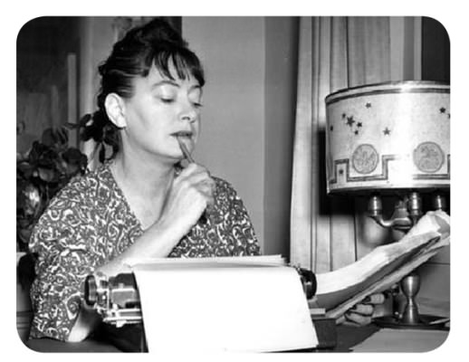 Dorothy Parker: genia 3