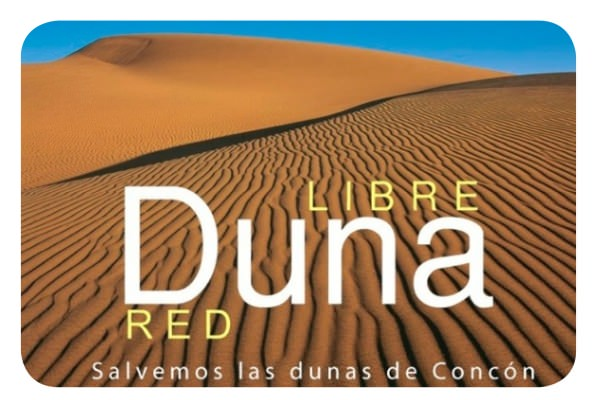 Duna libre, movimiento para salvar las dunas de Concón 3