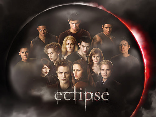 Voy a ver Eclipse de todas maneras 1