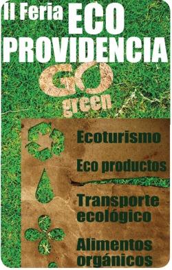 II Feria Eco Providencia este fin de semana 1