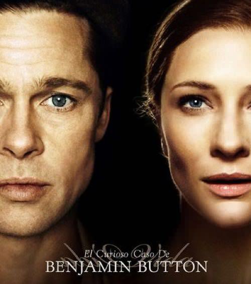 The Curious Case of Benjamin Button hoy en HBO 3