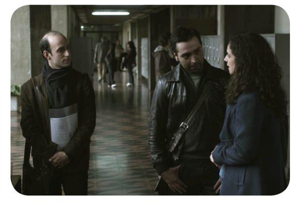 El circuito de Román, nuevo cine chileno 1
