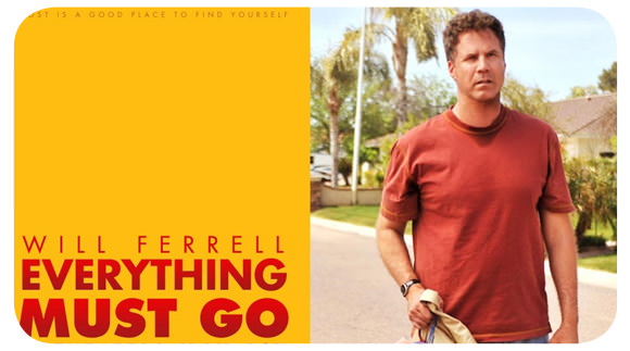 Película de domingo: Everything must go 3