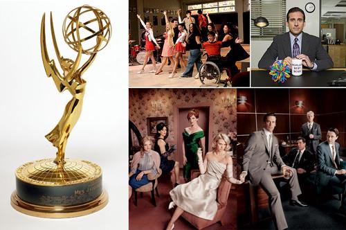 Premios Emmy 2010 1