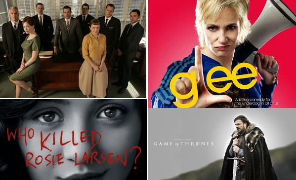 Nominaciones Emmy 2011, hagan sus apuestas 1