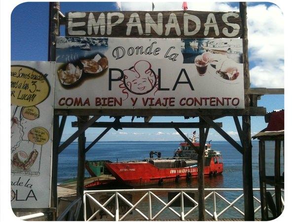 Empanadas Donde la Pola: las mejores en Caleta La Arena 1