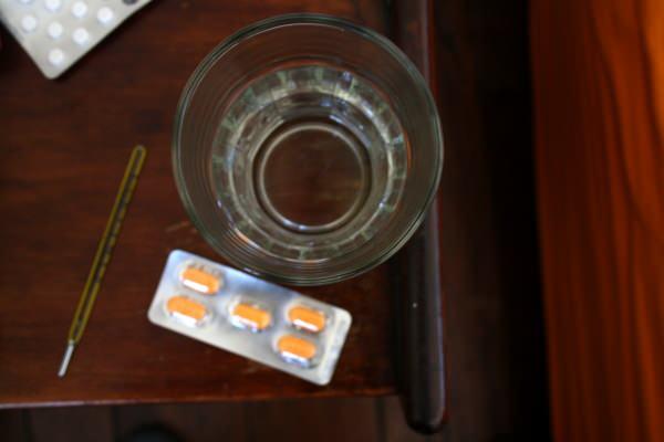 ¿Te gusta que te cuiden cuando te enfermas? 1