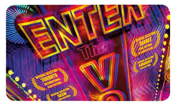 Enter the Void en Centro Arte Alameda 3