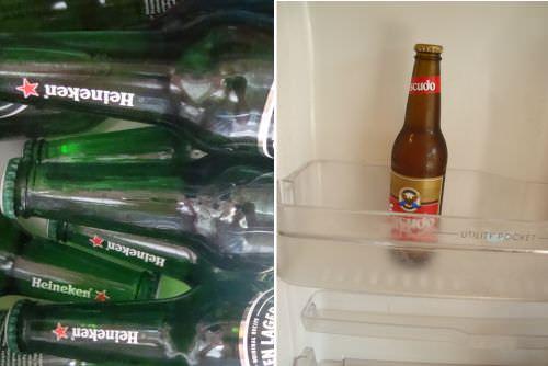 Escasez de cerveza: qué hacemos? 1