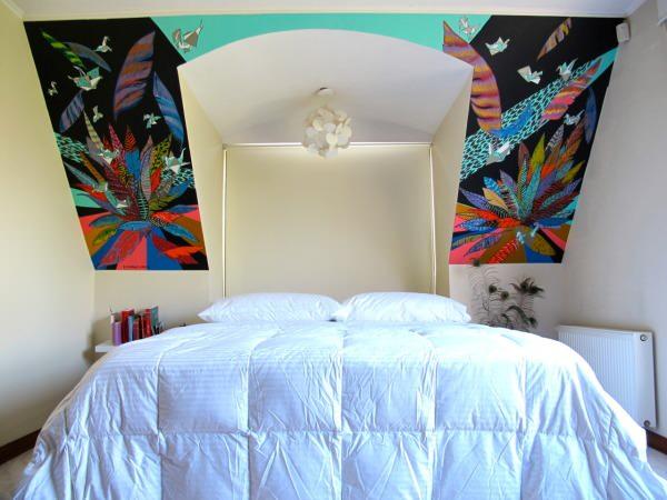 Coni y Trini Están Pintando: murales en espacios públicos y privados 5