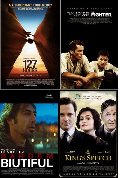 Cine: fechas de próximos estrenos 3