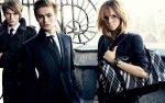Emma Watson en la nueva campaña de Burberry 4