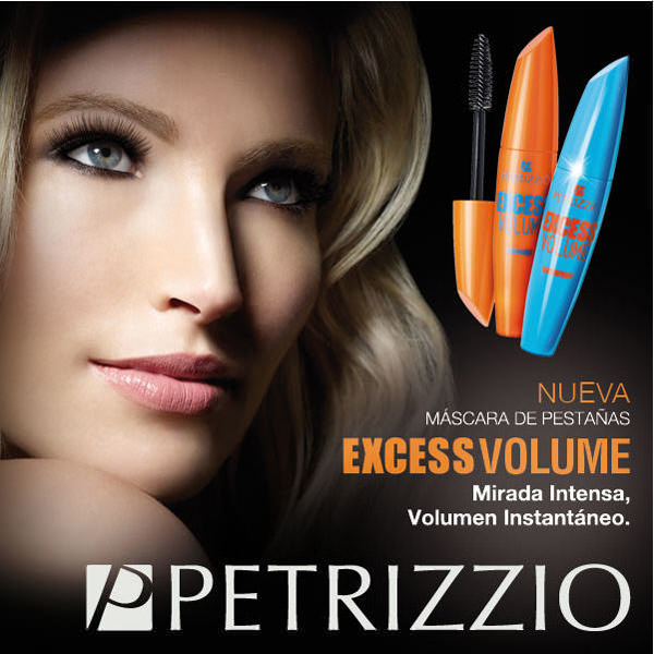 Petrizzio presenta su máscara de pestañas Excess Volume (y te la regala) 1
