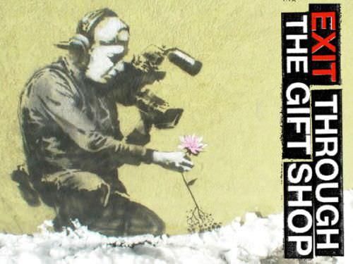 Los primeros 5 minutos del documental de Banksy  1