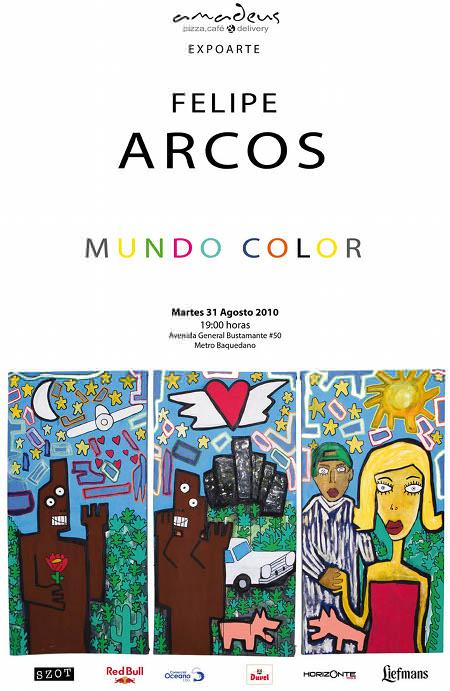 MIE/01/08 Exposición Mundo Color 1