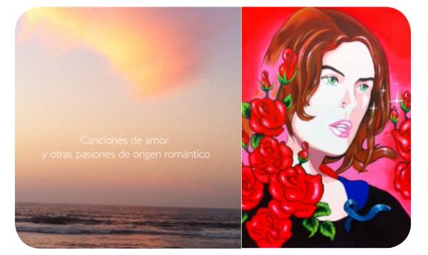 """Expo de """"Canciones de amor y otras pasiones de origen romántico"""" 3"""