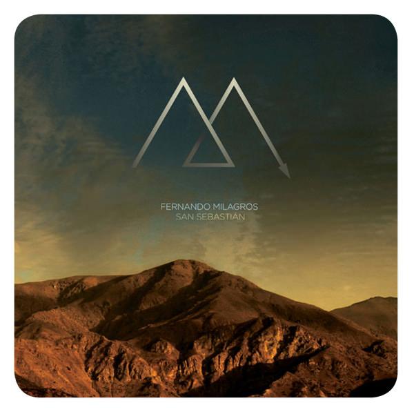 Descarga el nuevo disco de Fernando Milagros 3