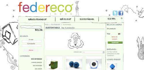 Federeco: gadgets ecológicos en Chile 3