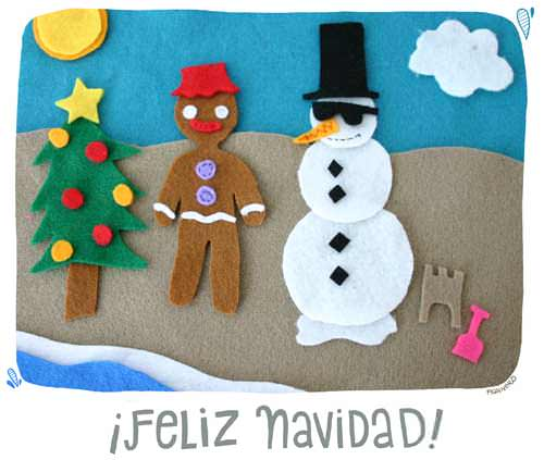 Feliz Navidad!! 3