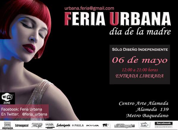 VIE/06/05 Diseño: Feria Urbana 1