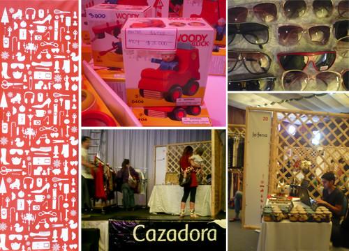 Feria en Club Providencia y venta Lomo 5