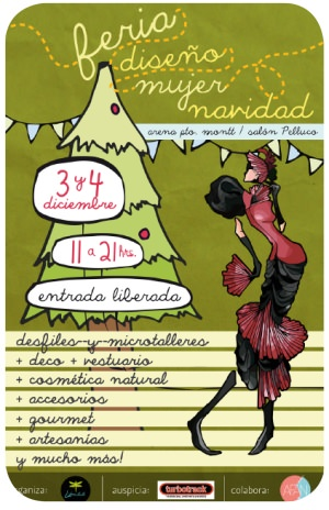 Feria Diseño Mujer en Puerto Montt 3