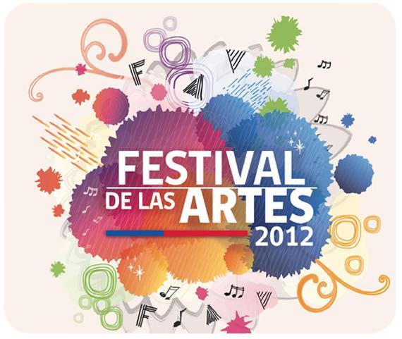 Festival de las artes de Valparaíso 3