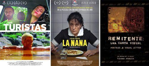 Ciclo de cine gratis en Valparaíso 3