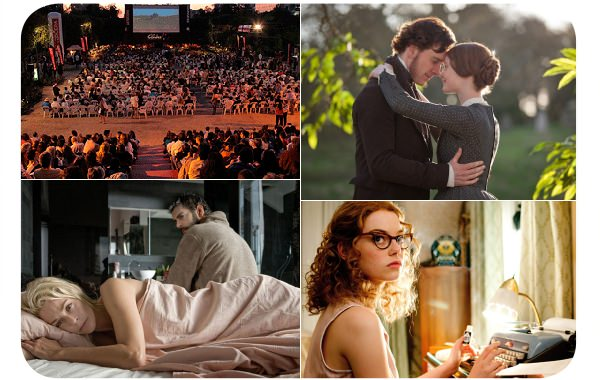 Festival de cine Las Condes 2012: no tan estrenos, pero al aire libre 1