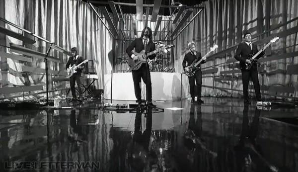 ¿Vendrá algún día Foo Fighters a Chile? 3