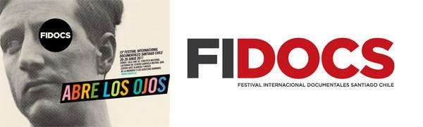 Lunes 20: Hoy en FIDOCS 1