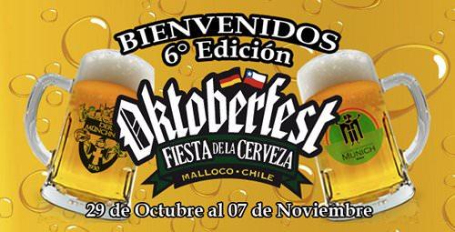Se viene la Fiesta de la Cerveza 1