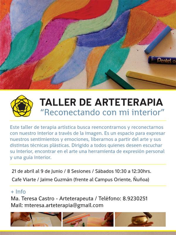 Taller de Arte Terapia 3