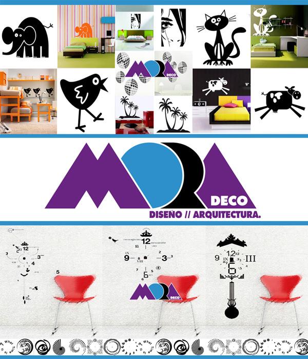 Web: MoraDeco 1